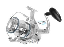 Spinning Reel 10000 Saltwater Fishing Heavy Duty 9+1BB Super Big Marlin Halibut