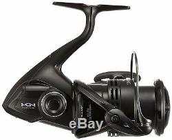 Spinning Reel New Exsence 3000MHG SHIMANO From Stylish anglers EMS