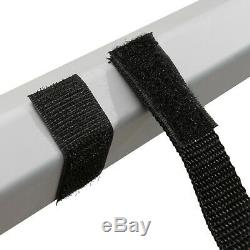 Swimming Pool Cover Reel Pool Cover Roller Solar Cover Reel 8 Straps 1 6 M
