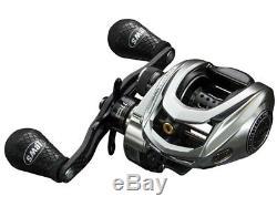 Team Lew's Hyper Mag Speed Spool SLP 8.31 Baitcast Fishing Reel TLH1XH
