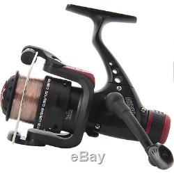Telescopic Fishing Rod And Reel Set 6,8,10ft Choose Rod Size Travel Set