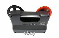 Wolverine 8mm Super 8 Film Reel Converter Scanner Convert 720P Digital Videos